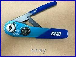 1 x DMC M22520/2-01 AFM8 CRIMPING TOOL WITH BOX & K1057