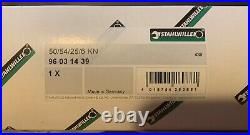 50/54/25/6 KN Stahlwille 1/2 Drive Never Used Excess Stock