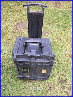 ARMSTRONG INDUSTRIAL small arms repair kit Pelican 0450 tool case& Many Tools