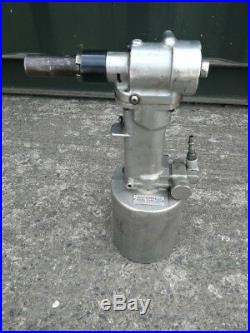 AVDEL Tool 3/8 Lock-Bolt Huck Bolt