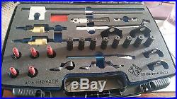 Aga all german auto valve seal tool kit bmw n62 e64, e65, e66, e53, e70, e60, e61, e63