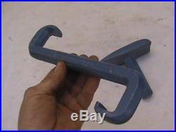 Auto Body Dolly Spoon Blue Point Porter Ferguson Fairmount USA Tools