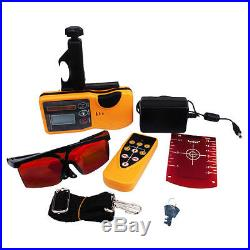 Automatic Self Levelling Rotating Laser Level Rotary Laser 500m Range Widely Use