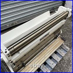 Axminster 30 760mm 3-in-1 Sheet Metal Worker