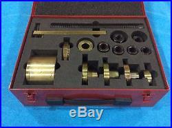 BMW wheel bearing / Sealey Vs4502 Bmw Rear Wheel Bearing Kit