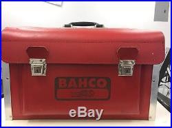 Bahco 3045V-2 Insulated 1000 Volt, 19 Piece tool set. Electrical tools