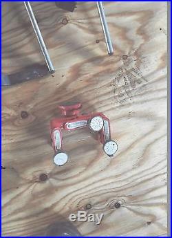 Balco 4 Wheel Vehicle Tracking Gauge