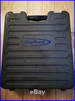 Blue Point 100 Piece 1/4''3/8''dr General Service Socket Set