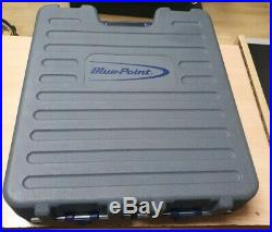 Blue-Point 100 Piece Socket Set (2100MBPGSSUK)