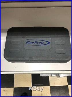 Blue-Point BLPGSS3849 49 pc 3/8 Drive SAE/Metric General Service Socket Set