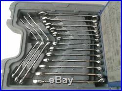 Blue Point BLPGSSC100B 100pc 1/4 & 3/8 Dr General Service Set