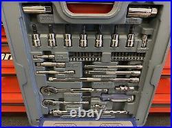 Blue-Point General Service Socket Tool Set BLPGSSC155 Mint Condition