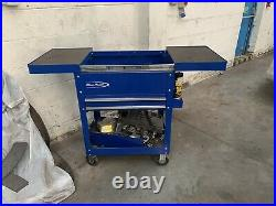 Blue Point Tool Trolly