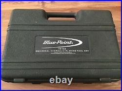 Blue Point Universal Hydraulic Flaring Tool Set TF700