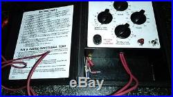 Blue Point Ya7707 Instrument Tester Sold By Snap On Tools