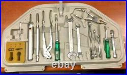 Bmw Trunk Tool Kit 535, Alpina 630, 633, 635, L-6 E24, E28