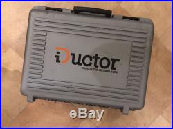 Brand New iD Tools iDuctor Flameless Heating Tool Inductor Heater W1200