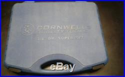 Cornwell USA 3/8 drive super set