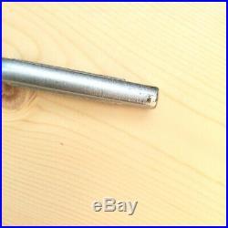 Craftsman 42794 3/8 Dr Flex Head Fine Tooth Thumb Wheel Ratchet Forged USA -V