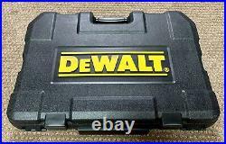 DEWALT DWMT73803 156-Piece Mechanics Tool Set