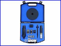 DYNOMEC Locking Wheel Nut Removal Tool Set used by AA and RAC Latest kit
