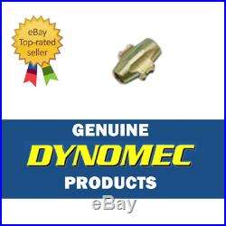 DYNOMEC Locking Wheel Nut Remover Set used by AA RAC DY1000 with 5 FREE C BLADES