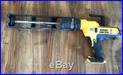 Dewalt DCF570 Cordless Adhesive Gun 20v