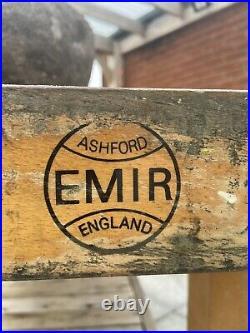 Emir Workshop Outdoors BBQ Cart Sink Table Workbench