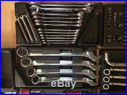 Facom Modular Tool Kit
