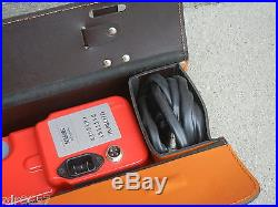 Ferrari Tool Kit Car Charger Set In Outstanding Condition