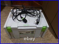 Festool VAC SYS VP GB 240V