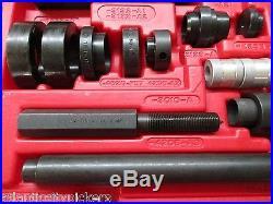 Ford Rotunda Otc Tool T83t-4000-a Axle Service Set (complete)