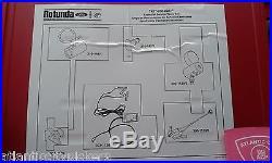Ford Rotunda Tool Otc Tkit-2004q3-f 7.3l Diesel Essential Service Tool Set