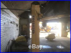 Garage equipment tools