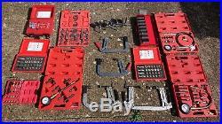 Garage equipment tools and test sets job lot