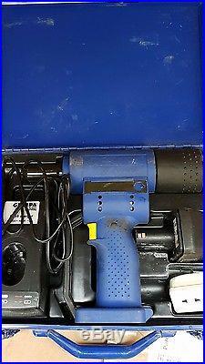 Gesipa Powerbird battery rivet gun