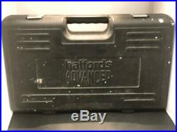 Halfords Advanced 150 Piece Socket Set WID015400103959SH