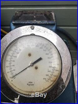Hartridge Diesel Injector Tester
