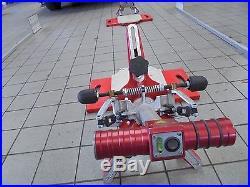 Haweka AXIS200/ ta20-2 Truck laser alignment