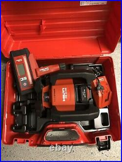Hilti Pr-2HS Laser Level