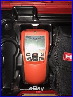 Hilti ps50 multidetector rebar locator
