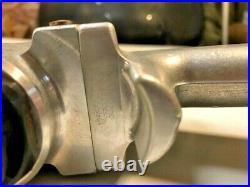 Huck Aircraft Air Rivet Gun Pneumatic Riveter 244 124211 12550-C 3021361 EX-MOD