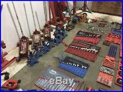 Huge Joblot Tools Powertools Toolboxes Handtools Used Massive Lot Complete