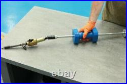 Injector Extractor Tool for use on Bosch Solenoid style common rail injectors