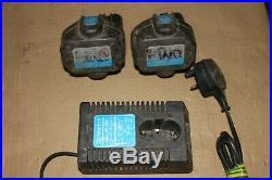 Job Lot 1 x CEMBRE B135-C Crimp Tool + 2 Klauke Mini Press Crimp Tools FREE POST