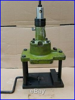 Kent-Moore Porta-Tool PT 9000 COUNTERBORE CUTTER