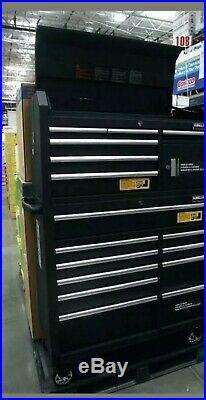 Kirkland toolbox/toolchest 42