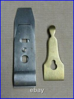 LIE NIELSEN No. 1 BRONZE HAND PLANE Desirable Small Size Early Model NICE