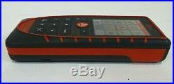 Leica DISTO E7500i 660ft Bluetooth Laser Distance Free Shipping