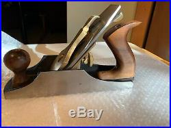 Lie Nielsen No. 4 1/2 Smoothing Plane Little Used